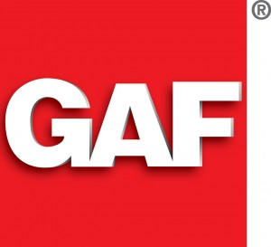 Logo GAF