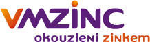 VM Zinc logo